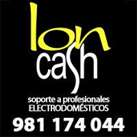 Loncash